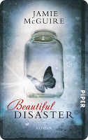 °°° REZENSION °°° Beautiful Disaster – Jamie McGuire