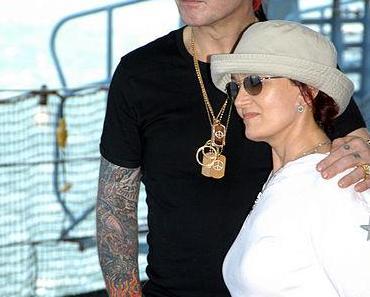 Ozzy Osbourne über Trennungsgerüchte und seinen Drogen- und Alkoholabsturz