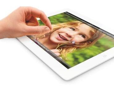 Digitimes: iPad mini verkauft sich schlecht; Apple bestellt weniger Mac-Komponenten