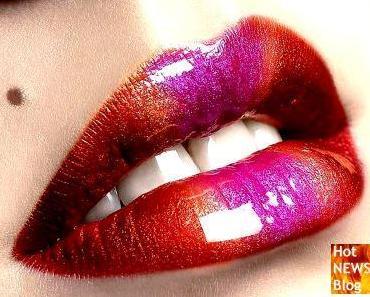 Lippenstift feiert Geburtstag