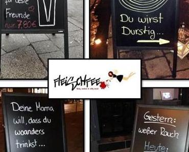 Witzige Marketing Idee!