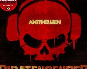 Der Piratensender geht auf Sendung – Antihelden im Interview