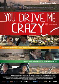 You Drive Me Crazy_Hauptplakat
