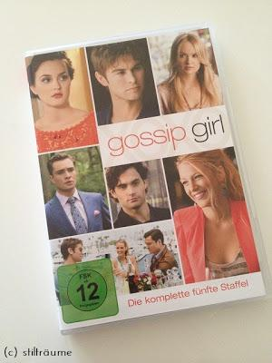 [New in] Gossip Girl Staffel 5