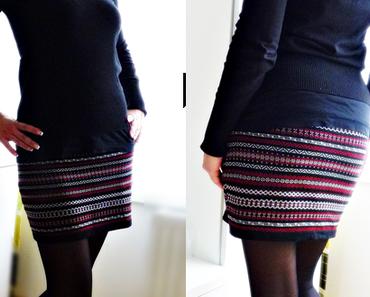 [Outfit of the Day] Mein Beitrag zum Spiegelsamstag