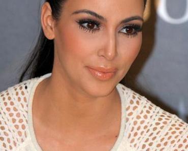 Kim Kardashian: Nach anderthalb Jahren ist ihre Scheidung nun durch