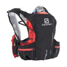 SALOMON ADVANCED SKIN S-LAB 12