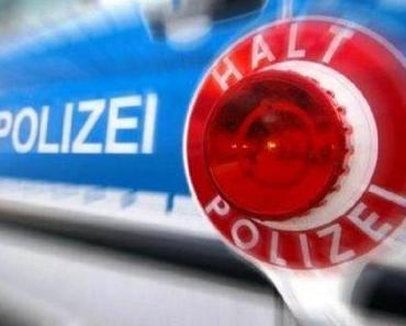 ;-) … Können Polizisten in Fallen tappen ¿
