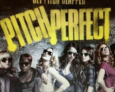 Review: PITCH PERFECT - Ein Film wie eine Glastür