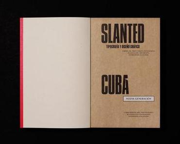 Slanted Magazin #21: CUBA – The New Generation