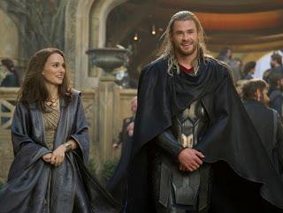 Thor - The Dark Kingdom: 2 neue Bilder noch vor dem ersten Trailer
