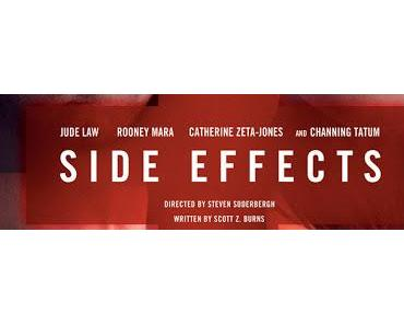Am 25.04.2013 im Kino: Side Effects