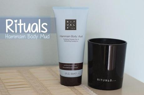 Rituals Hammam Body Mud