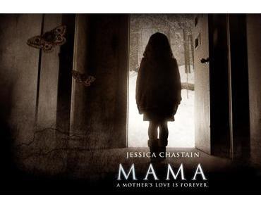Review: MAMA - Mit eifersüchtigen Müttern ist nicht zu spaßen