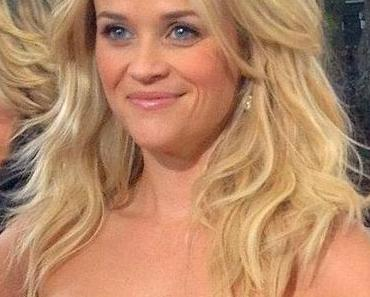 Reese Witherspoon entschuldigt sich nach Verhaftung