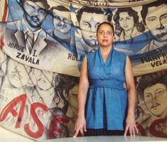 Dina Meza und der Journalismus in Honduras