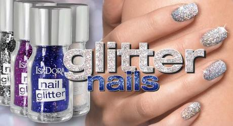 Preview Isadora - Glitter Nails