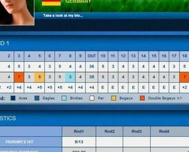 LPGA Tour – North Texas Shootout Tag 1