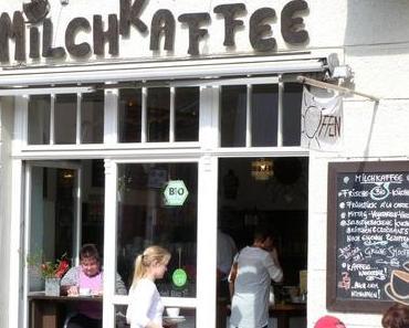 "So lecker ist Berlin V – Das ""Milchkaffee"" in Köpenick"
