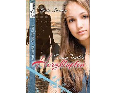 """bookshouse/Bewerbungs- und Leserunde bei Lovelybooks """"Herzklopfen - Down Under"""" von Kate Sunday"""