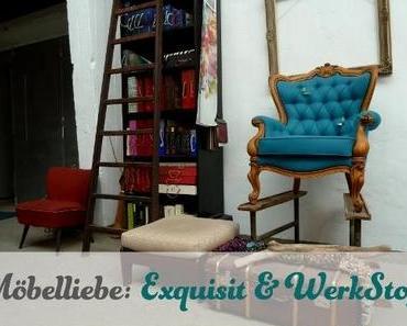 Je oller, je doller: Vintagemöbel und alte Wohnaccessoires in Köln-Ehrenfeld