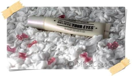 Soap&Glory; 'You won't believe your eyes' {Review}