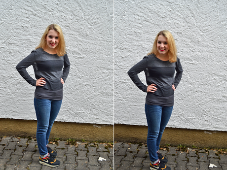 #40 {My first outfit post}