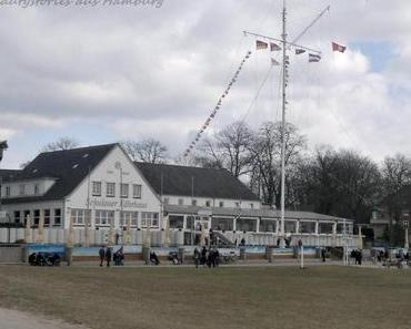 04.04.13 - [Hamburg mein Peeeeerle Vol. 9] Ostern bei shalely