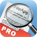fileapp pro iPhone Apps