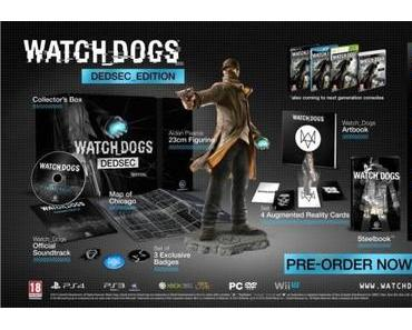 Watch Dogs: Ubisoft spendiert neuen Trailer + Video zur Special Edition