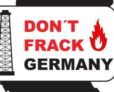 Fracking-Update: Auch in Deutschland alle 3km ein Bohrturm?