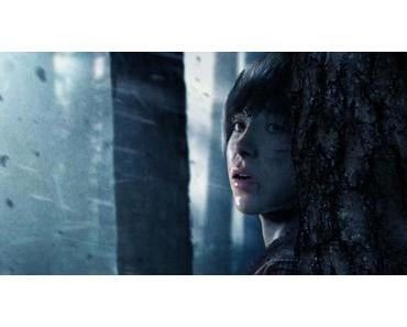 Beyond: Two Souls wurde in New York vorgestellt