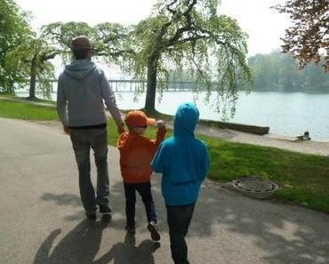 Ferien: maritimes Lebensgefühl in Lindau