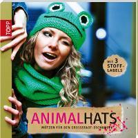 ✰ Animal Hats – Mützen für den Großstadt-Dschungel