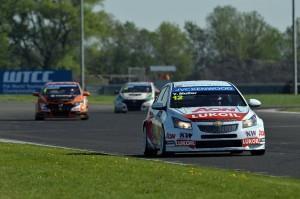 FIA WTCC: Muller ist zurück