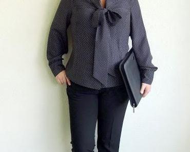 """""""Tiffany-Bluse"""" von StyleArc (Tragefotos!)"""