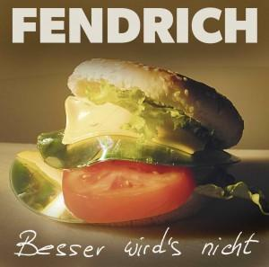 """Rainhard Fendrich mit """"Besser wird's nicht"""" auf Tour"""