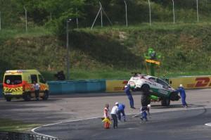 FIA WTCC: Tarquini verlässt Krankenhaus
