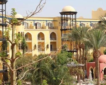 Ich bin zurück! Hurghada 2013.