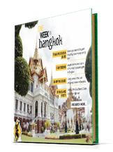 Eine Woche in…Bangkok: Das ultimative gratis E-Book von Off the Path