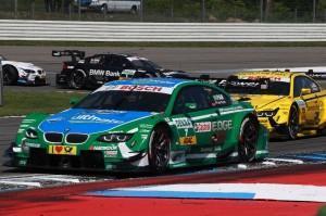 DTM: Die Stimmen aus dem BMW-Lager