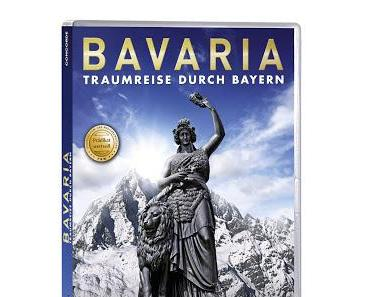 Bavaria (Filmtipp) + Interview