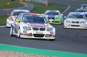 ADAC Procar vor Debut in Spa Francorchamps