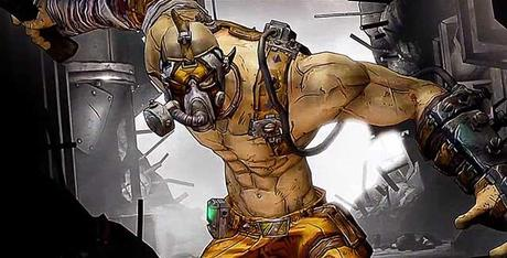 Borderlands2-Psycho-Bandit
