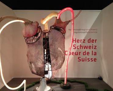 Bern ist eine Installation