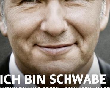 Berlin: Schwabenhass – Klappe, die Vierte