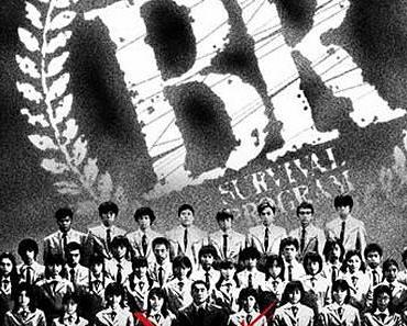 Review: BATTLE ROYALE - Only the strong survive