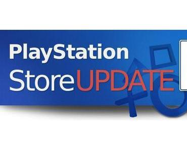 Store Update für den 8.Mai 2013