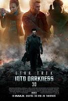 Filmkritik: Star Trek Into Darkness (ab 9. Mai 2013 im Kino)