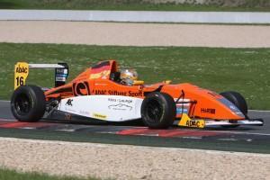 Schiller Motorsport will in Spa wieder angreifen